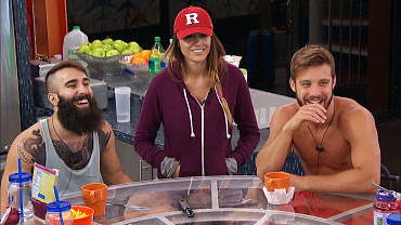 Keep Your Friends Close And Frenemies Closer: Big Brother Season 18, Episode 14 Recap