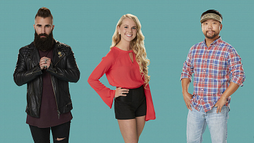 Which Houseguest Will Win $500k On BB18?