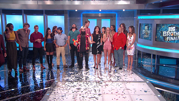 Which Houseguest Won $500k?: Big Brother Season 18, Episode 42 Recap