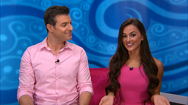 Natalie Negrotti Will Do Whatever It Takes To Win Big Brother