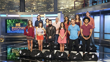 Crazy Twists Shock 16 New Houseguests: Big Brother 18, Episode 1 Recap
