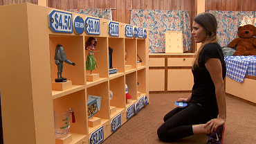 Evictee Tiffany Rousso Responds To Da\'Vonne\'s Epic Hair-Flip On Big Brother Season 18