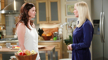 B&B Recap: Should Brooke Tell Katie About Her Affair?