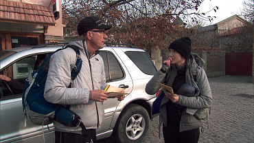 It\'s Close Calls And Long Hauls On The Latest Episode Of The Amazing Race