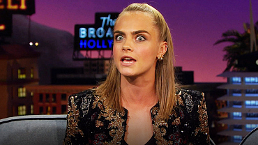 Cara Delevingne Pranked Taylor Swift's Squad And Isn't Sorry