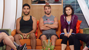 First Live Eviction Leaves The Houseguests Speechless: Big Brother Season 18, Episode 5 Recap