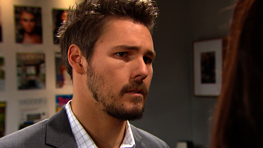 B&B Recap: Should Liam Respect Wyatt And Steffy\'s Marriage?