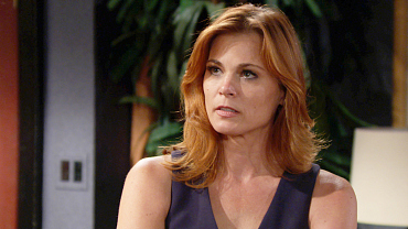 Y&R Recap: How Long Will Jack Be In The Dark About Phyllis' Affair?