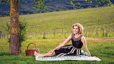 Celebrity Horoscopes: Christine Baranski
