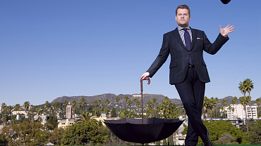 Celebrity Horoscopes: James Corden
