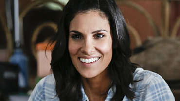 We Can\'t Get Enough Of Daniela Ruah\'s Baby Bump