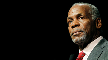 Danny Glover Cast As Derek Morgan's Dad On Criminal Minds
