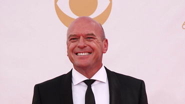 Dean Norris To Guest Star On The Big Bang Theory