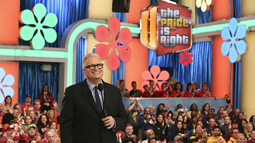 Play Along With The Price Is Right's College Rivals Bracket