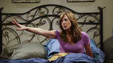 Kudos To Mom Star Allison Janney On Her 2016 Emmy Award Nomination!