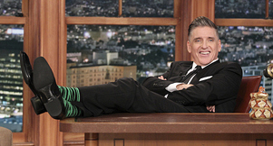 What Happened at Craig Ferguson\'s Historic Late Late Show Send-Off: The Iconic Host Bows Out