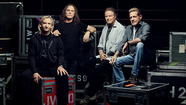 The Eagles To Pay Tribute To Late Bandmate Glenn Frey At 2016 GRAMMYs