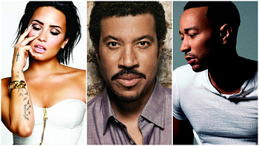 Demi Lovato, John Legend, And More To Honor Lionel Richie At GRAMMYs