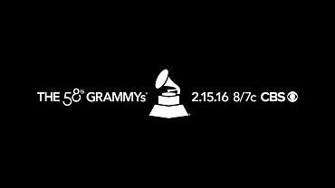 2016 GRAMMY Award Nominations
