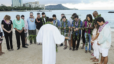 Watch Hawaii Five-0 Kick Off Season 7