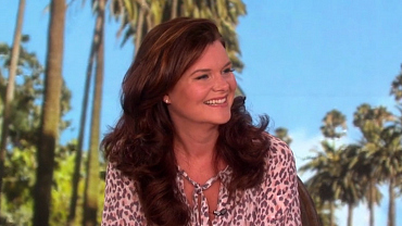B&B Star Heather Tom Dishes On Character\'s Divorce On The Talk