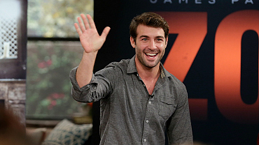 Zoo's James Wolk Answers Fans' Questions Live