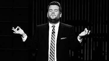 8 Seriously Inspirational James Corden Quotes To Inspire You