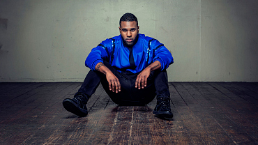 Jason Derulo To Perform At The 2016 People's Choice Awards