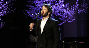 Josh Groban To Perform On This Year's Tony Awards®
