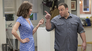 Television Preview: Kevin Can Wait