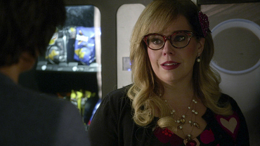 Kirsten Vangsness Discusses Emily Prentiss\' Return To Criminal Minds