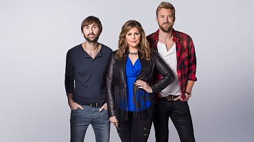 Lady Antebellum To Host The 10th Annual ACM Honors