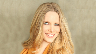 Lauralee Bell Discusses Growing Up On The Iconic Y&R Set