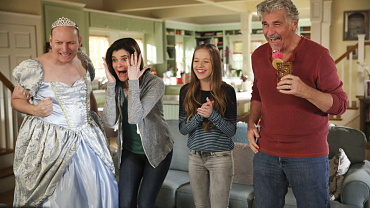 Life In Pieces Renewed For Season 2