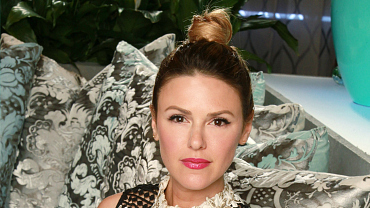 Y&R's Elizabeth Hendrickson: 'I'm So Excited To Be Back' This Season