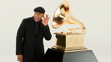 LL COOL J Set To Host 2016 GRAMMY Awards
