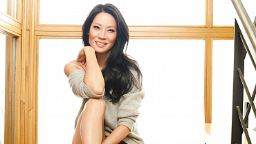 Lucy Liu\'s Fit Tips