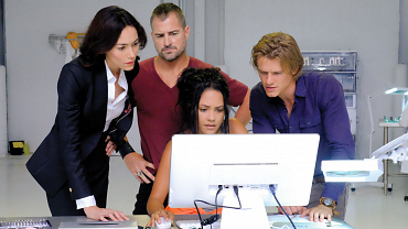 Television Preview: MacGyver