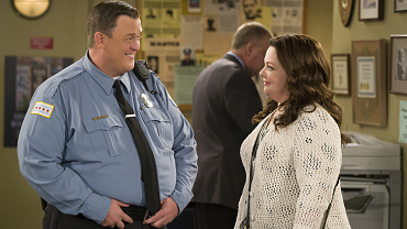 Don\'t Miss A Moment Of Mike & Molly\'s Final Season!