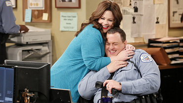 8 Reasons Why Mike And Molly Will Make Great Parents