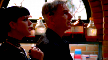 NCIS Throwback: Abby\'s Fear Puts A Teammate In Danger