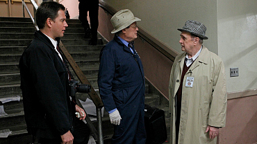 NCIS Throwback: Ducky Gets A Visit From An Old Friend