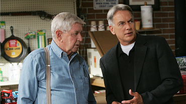 NCIS Throwback: Gibbs\' Dad Tries To Embarrass Him In Front Of The Team