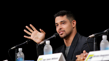Wilmer Valderrama Talks About Joining The NCIS Cast