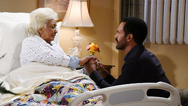 Neil Forgives His Dying Mother On Y&R