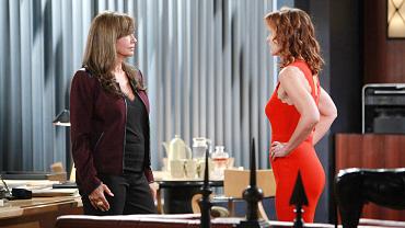 Y&R Recap: Does Phyllis Still Love Jack?