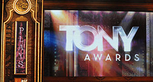 Presenters Announced For The 69th Annual Tony Awards®