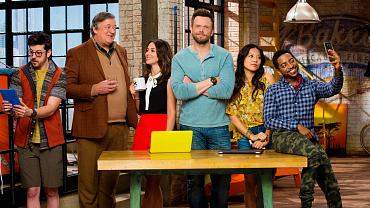 Dream Teams: CBS's New TV Lineup