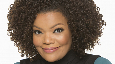 Check Out An Exclusive Interview With Yvette Nicole Brown