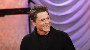 Rob Lowe Joining Season 2 Of Code Black